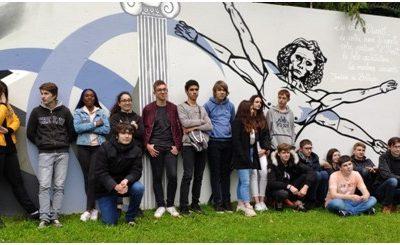 Street Art & Renaissance