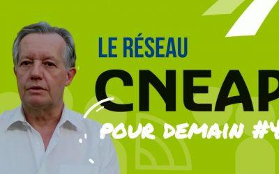 Le réseau CNEAP pour Demain